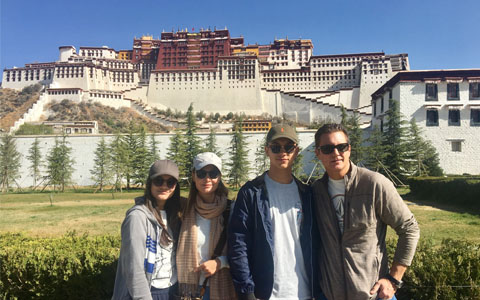 Places to Visit in Tibet