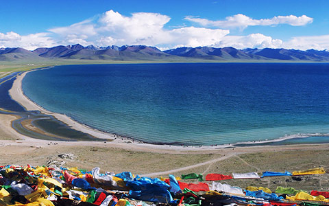 6 Days Essences of Lhasa and Lake Namtso Small Group Tour